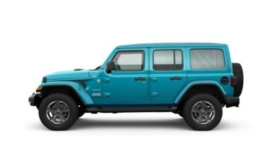 Jeep® Wrangler Sahara Sky Freedom 2020_3