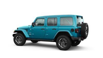 Jeep® Wrangler Sahara Sky Freedom 2020_4