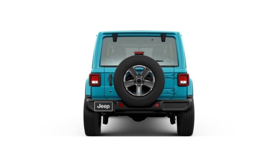 Jeep® Wrangler Sahara Sky Freedom 2020_5