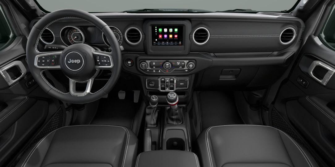 Jeep® Wrangler Sahara Sky Freedom 2020_8