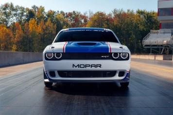 Mopar Dodge Challenger Drag Pak_1