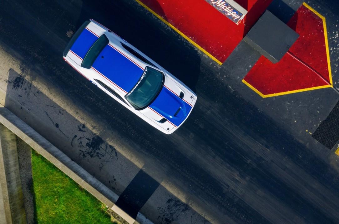 Mopar Dodge Challenger Drag Pak_5