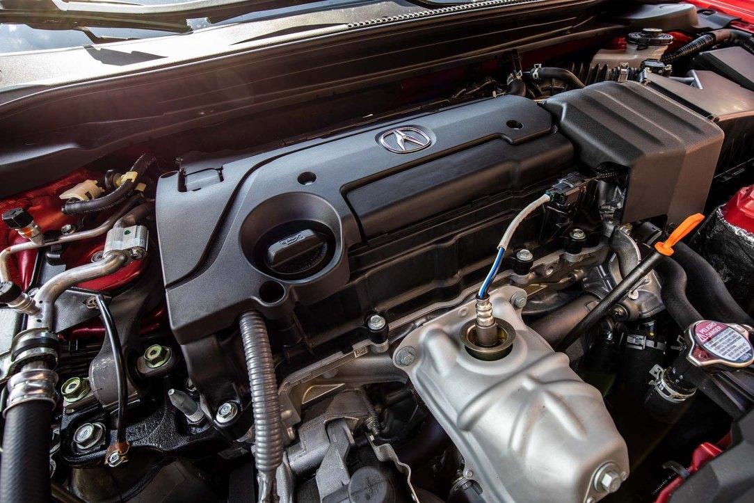 Motor ILX 2020