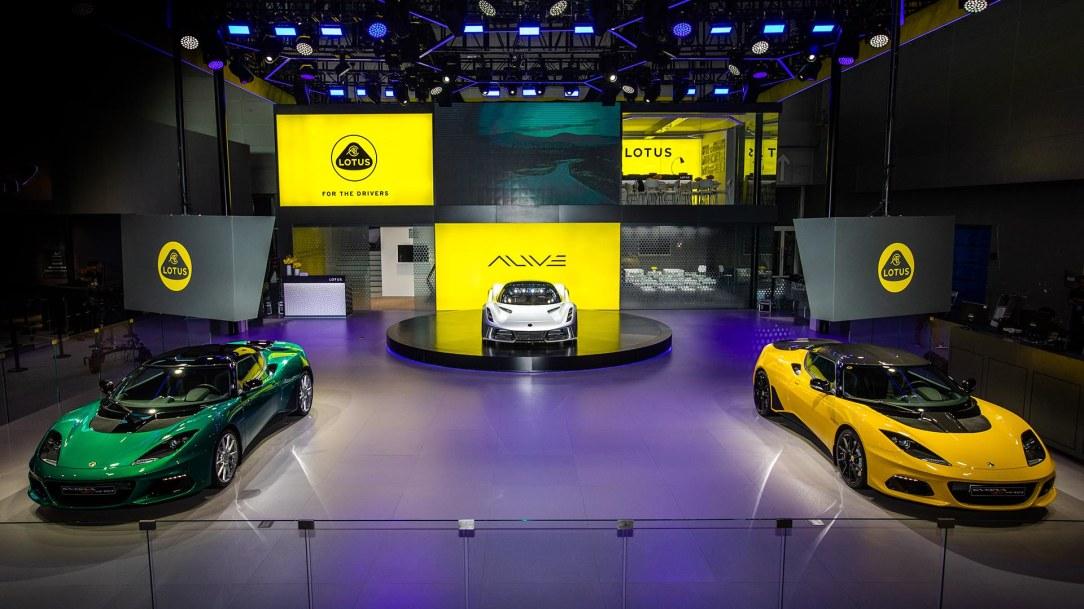 Guangzhou-Auto-Show-Lotus-Booth