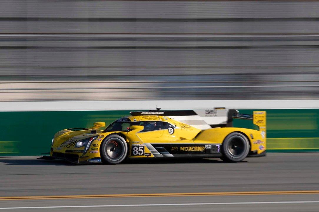 Cadillac Racing Daytona 24 2020