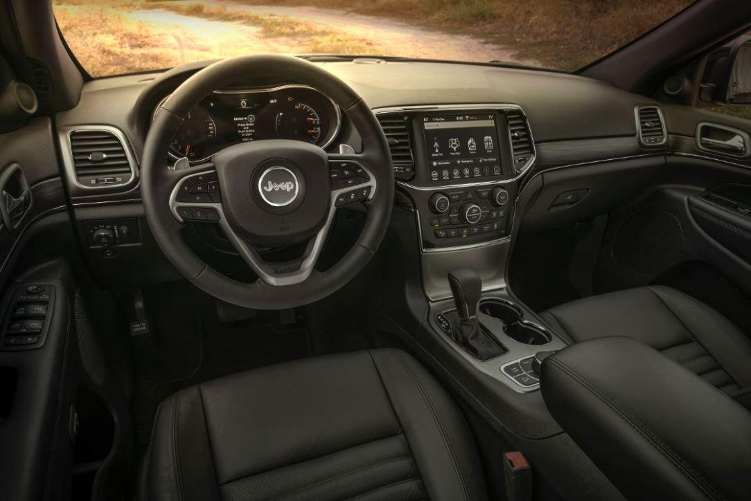 Jeep® Grand Cherokee Limited X 2019_13