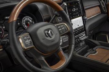 Ram 1500 Mild-Hybrid 2020 Longhorn Bitono_18