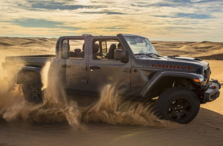 Jeep Gladiator Mojave 2020_10