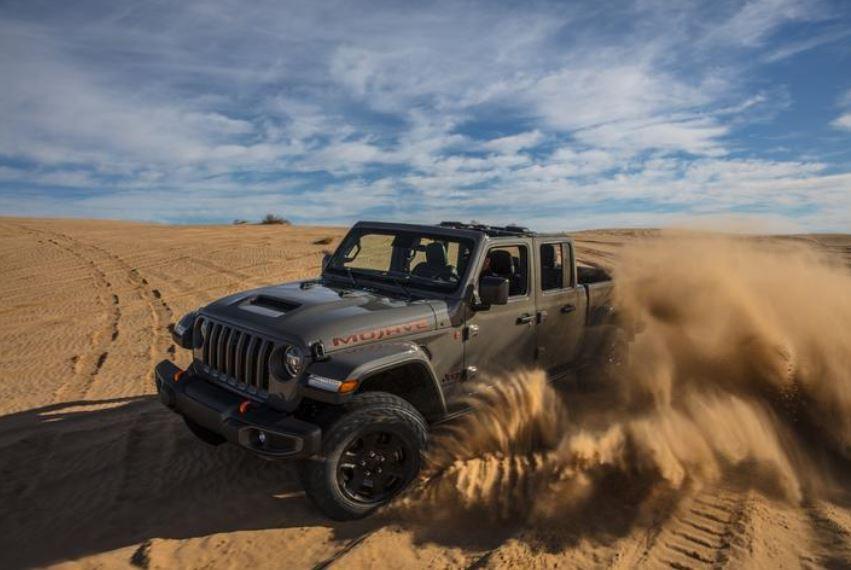 Jeep Gladiator Mojave 2020_12