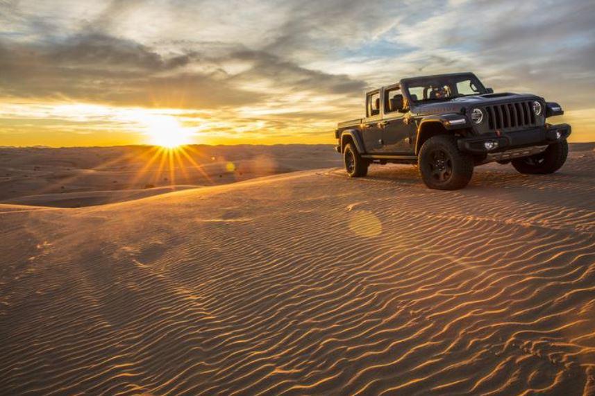Jeep Gladiator Mojave 2020_18