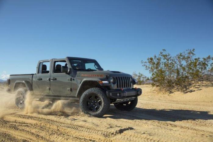 Jeep Gladiator Mojave 2020_6