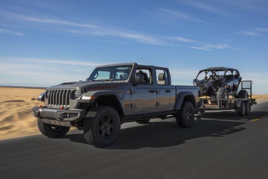 Jeep Gladiator Mojave 2020_7
