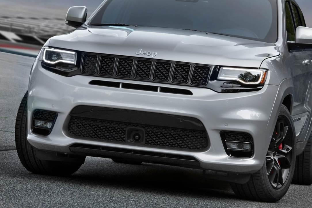 Jeep Grand Cherokee SRT 2020_8