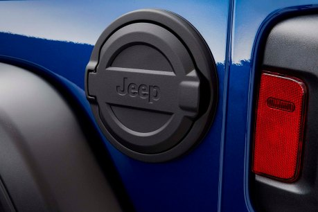 Kicking off the opening of the 2020 Chicago Auto Show, Mopar introduced a customized version of its new limited-edition 2020 Jeep® Wrangler JPP 20, featuring a wide array of Jeep Performance Parts (JPP).