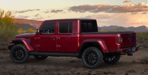 Jeep® Gladiator High Altitude_1