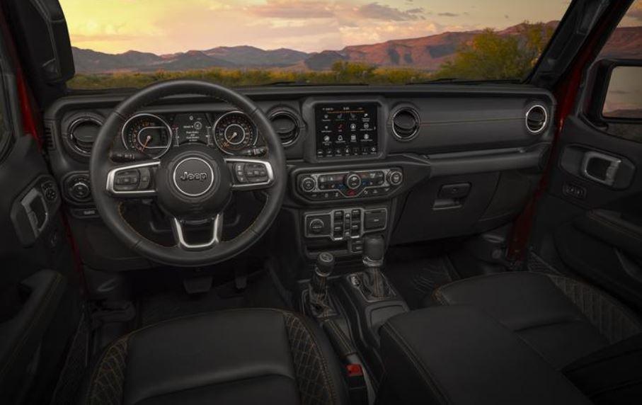 Jeep® Gladiator High Altitude_2