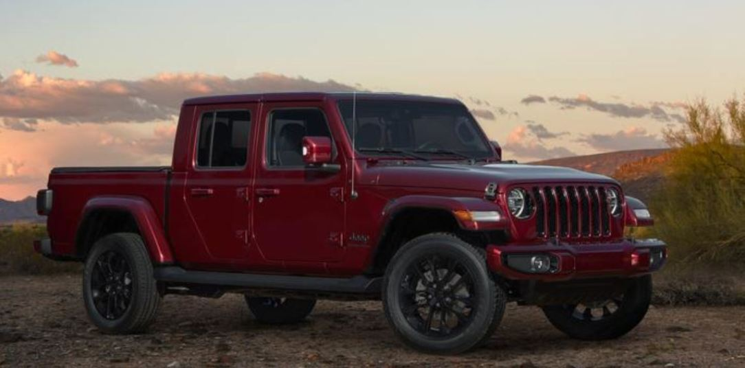 Jeep® Gladiator High Altitude_6
