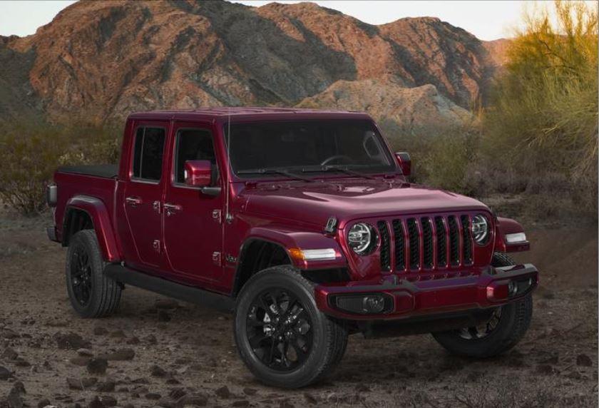 Jeep® Gladiator High Altitude_7