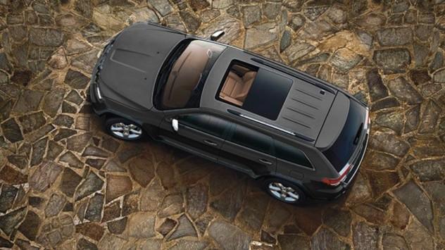 Jeep® Grand Cherokee Overland 2020_9