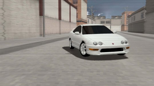 """Acura Transforms """"Beat That"""" Commercial into Mobile Racing Game"""