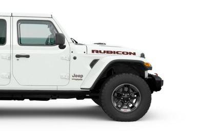 Jeep® Wrangler Unlimited Rubicon Edición Deluxe 2020_5
