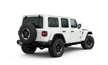 Jeep® Wrangler Unlimited Rubicon Edición Deluxe 2020_6