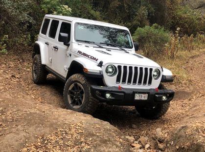 Jeep® Wrangler Unlimited Rubicon Edición Deluxe 2020_7