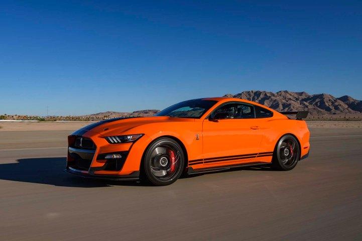 2019 Mustang 2