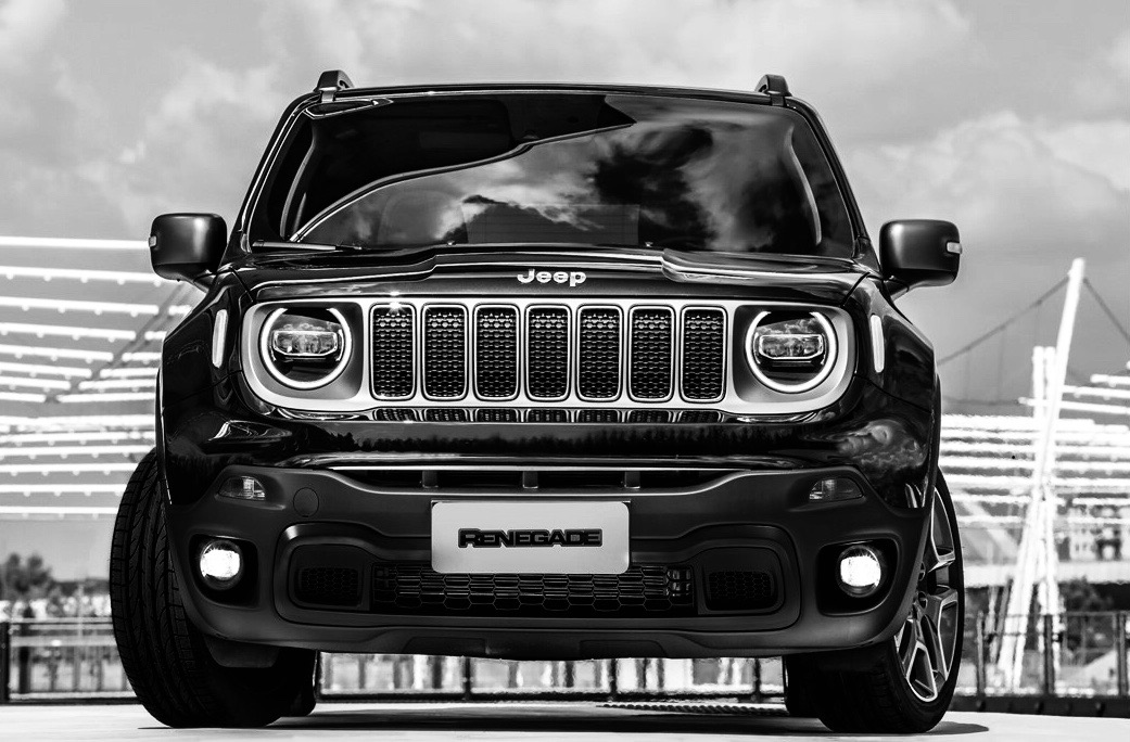 Jeep Renegade 2020-1