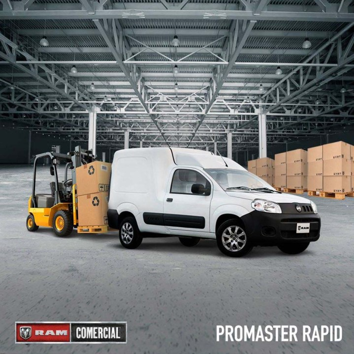 RAM ProMaster Rapid 2020_12