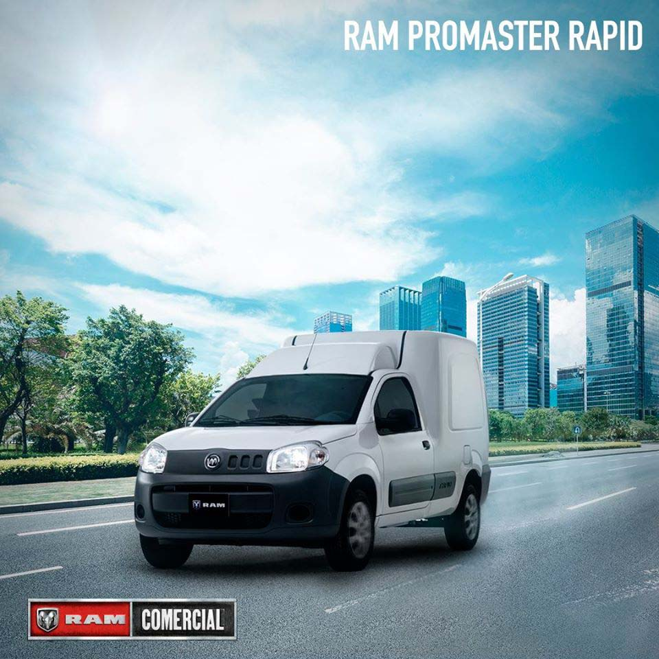 RAM ProMaster Rapid 2020_13