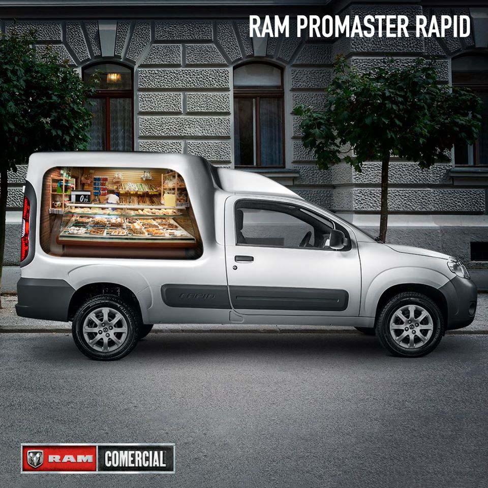 RAM ProMaster Rapid 2020_9