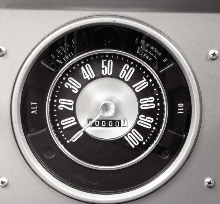 1966 Bronco Neg 146009-126