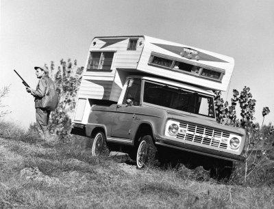 1966 Ford Bronco neg 146009-622