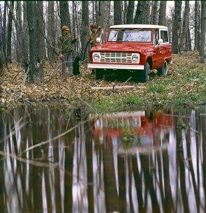 1966 Ford Bronco neg CN3808-030